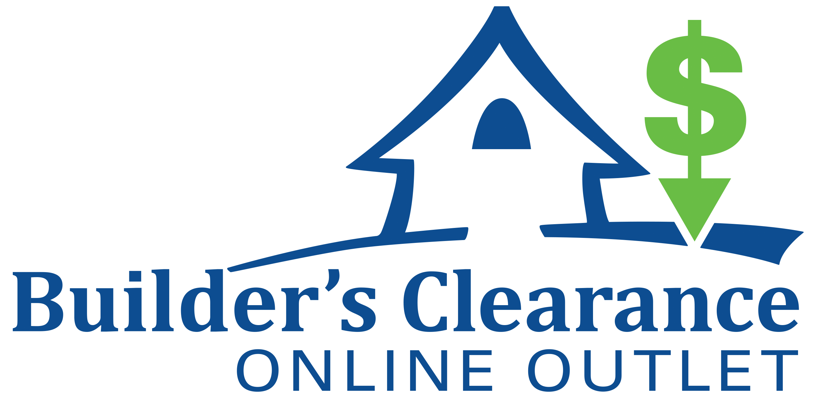Builder's Clearance Online Outlet